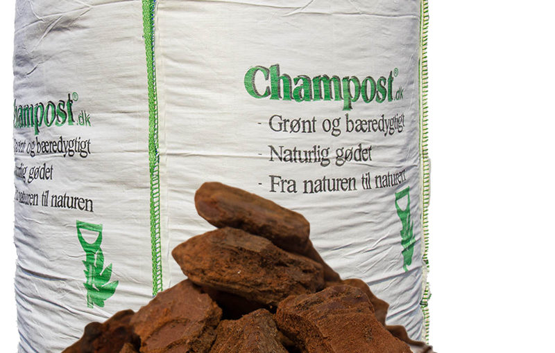 Champost Pyntebark, 25-50mm – 2500l