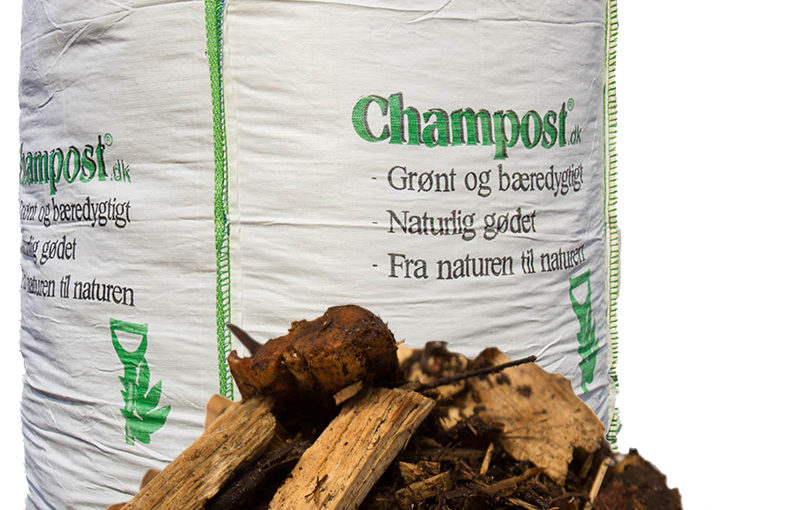 Champost Skovflis, 0-100mm – 2500 l