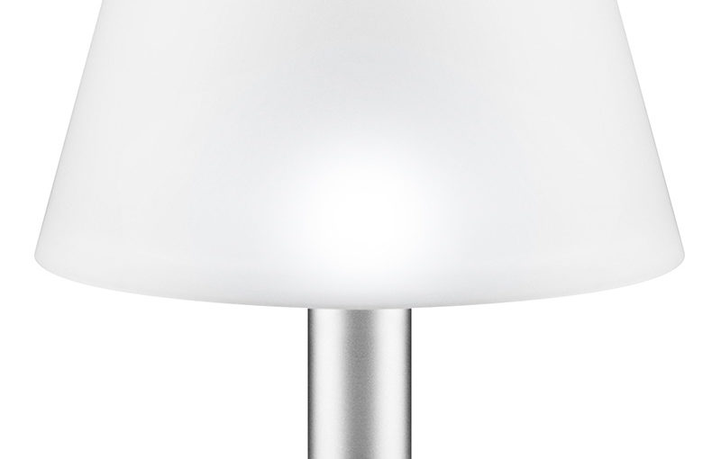 Eva Solo – SunLight bordlampe – 13,5 cm
