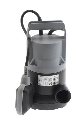 HERO Kælderpumpe 250 watt. – 3980-300