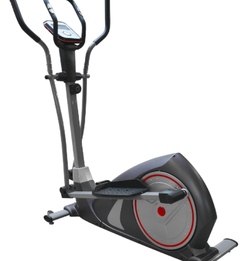 CROSS TRAINER 145X57,5X172 CM