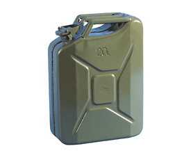 HERO Jerry can 10 ltr. – 3830-018