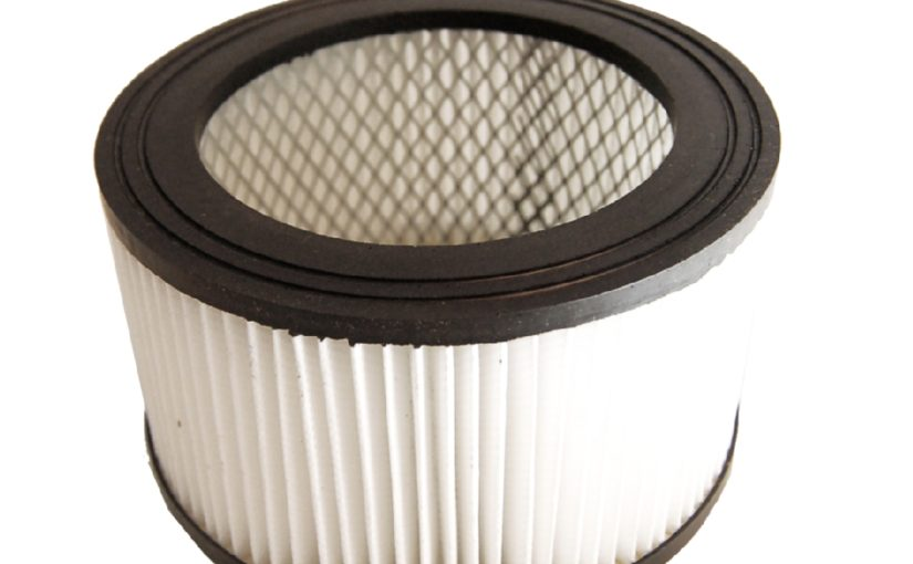 Filter askestøvuger – varenr. 60.180 -56906